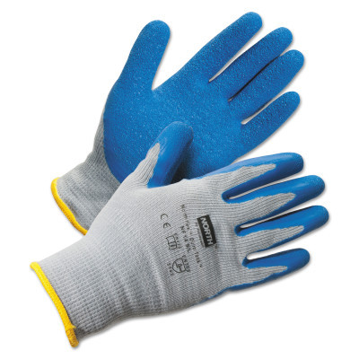 Honeywell North Duro Task Supported Natural Rubber Gloves