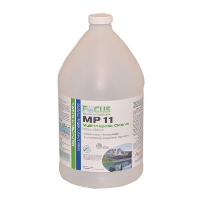 MP 11 All Purpose Cleaner, 1 Gal (Case of 4)