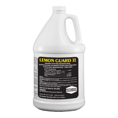 Lemon Guard II Disinfectant Cleaner (Multiple Sizes Available)
