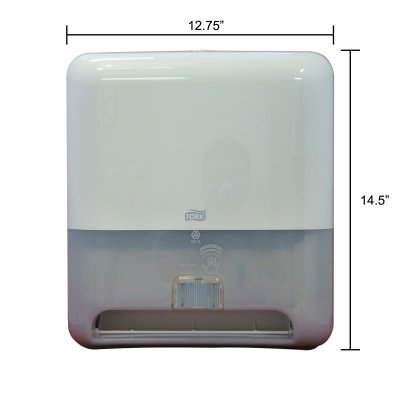 White Tork Intuition Automatic Dispenser