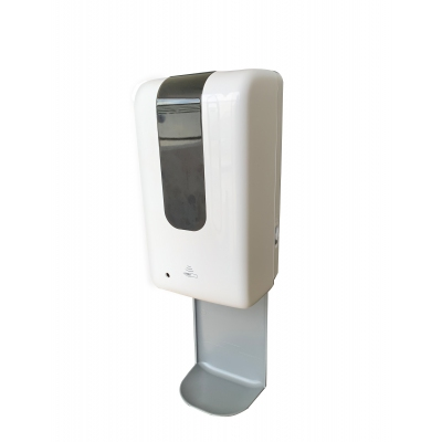 Touch Free Automatic Dispenser (Wall Mount)