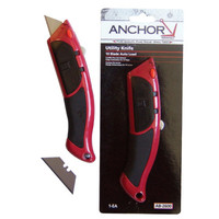 Anchor Brand Auto Load Utility Knife 102-AB-2600