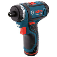 Bosch Power Tools Pocket Drive Cordless Drill/Drivers 114-PS21-2A