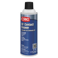 CRC CO Contact Cleaners 125-02016