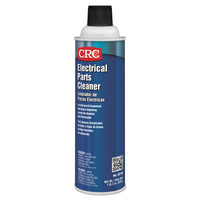 CRC Electrical Parts Cleaners 125-02180