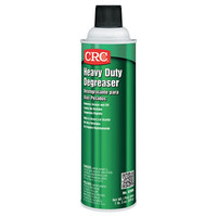 CRC Heavy Duty Degreasers 125-03095