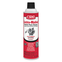 CRC Lectra Motive Electric Parts Cleaners 125-05018