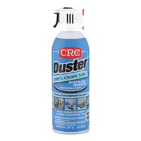 CRC Duster Moisture-Free Dust & Lint Remover 125-05185