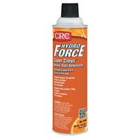 CRC HydroForce Super Citrus Heavy-Duty Degreasers 125-14440
