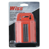 Crescent/Wiss Replacement Utility Knife Blades 186-RWK14D