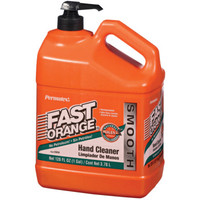 Permatex Fast Orange Smooth Lotion Hand Cleaners 230-23218