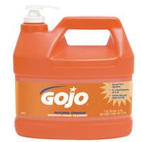Gojo Natural Orange Smooth Hand Cleaners 315-0945-04