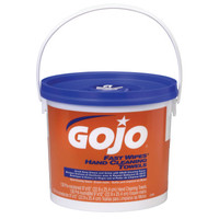 Gojo FAST WIPES Hand Cleaning Towels 315-6298-04