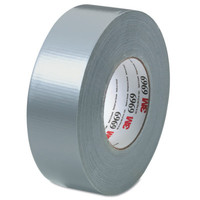 3M Commercial Extra Heavy Duty Duct Tape 405-051131-06969