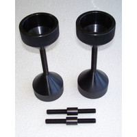 Flange Wizard Two Hole Pins 496-42050-TXL