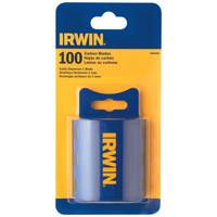 Irwin Traditional Carbon Utility Blades 586-2083200