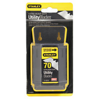 Stanley Extra Heavy Duty Utility Blades 680-11-931D