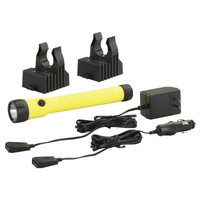 Streamlight PolyStinger LED Haz-Lo Rechargeable Flashlights 683-76412