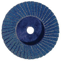 Weiler Big Cat High Density Angled Style Flap Discs 804-50903