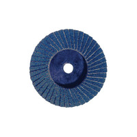 Weiler Big Cat High Density Angled Style Flap Discs 804-50904