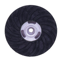 Weiler Back-up Pads for Resin Fiber Discs and AL-tra CUT Discs 804-59601