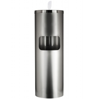 Stainless Steel Wipes Floor Stand