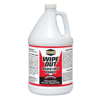 Wipeout Mold & Mildew Remover, 1 Gallon (Case of 4)