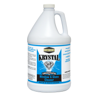 Krystal Concentrated Glass Cleaner (Multiple Sizes Available)