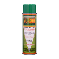 Nu-Coil Foaming Coil Cleaner, 18 oz (Case of 24)