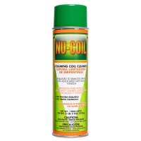 Nu-Coil Foaming Coil Cleaner, 18 oz (Case of 12)